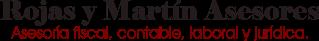 Rojas y Martin Asesores, servicio integral de consultoría y asesoramiento a empresas e instituciones